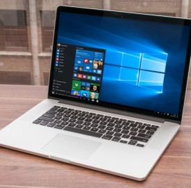 Apple : Support de Windows 10 grâce à Bootcamp