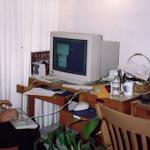 Google : Chambre de Larry & Sergey