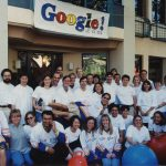 Google : Equipe