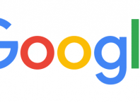 Google : Nouveau logo (2015)