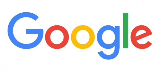 Google : Nouveau logo (2015)