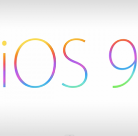 iOS 9 : 19% du parc mis à jour en 2 jours