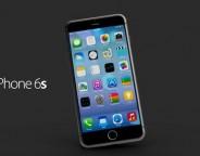 iPhone 6S : 234 dollars à produire