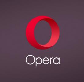 Opera : Changement de logo pour son 20ème anniversaire