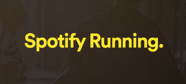 Spotify Running enfin disponible sur Android