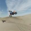 Facebook : Lancement des vidéos à 360°