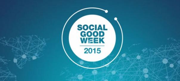 Social Good Week 2015