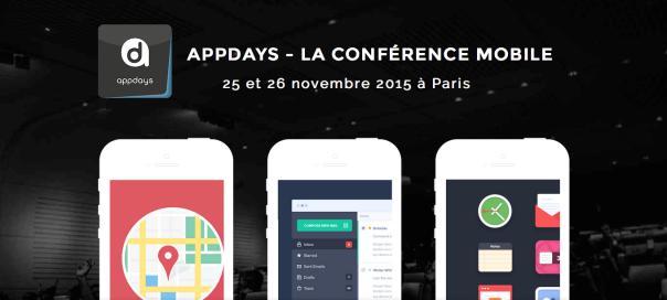 AppDays 2015