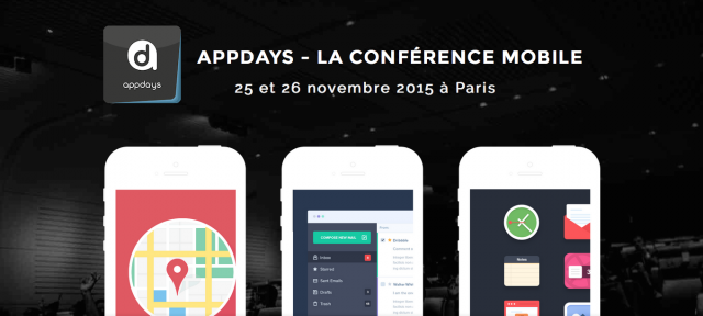 Logo AppDays 2015