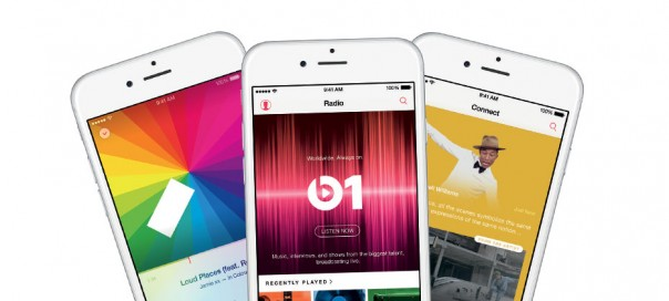 Apple Music : Une application Android pour bientôt ?