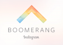 Boomerang from Instagram : Vidéos d'1 seconde en boucle infinie