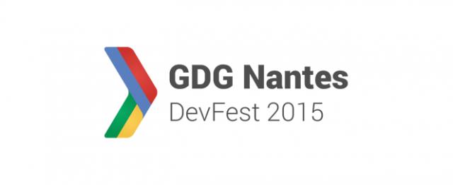 DevFest Nantes