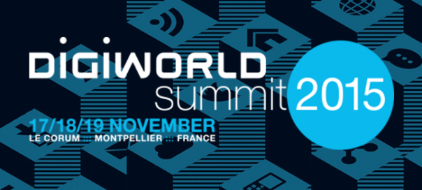 Digiworld Summit 2015