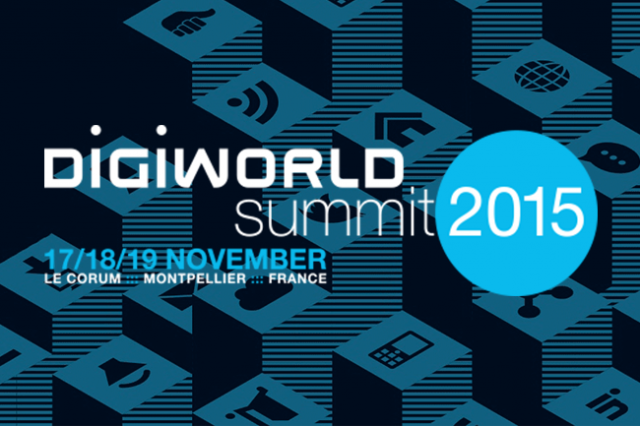 Digiworld Summit