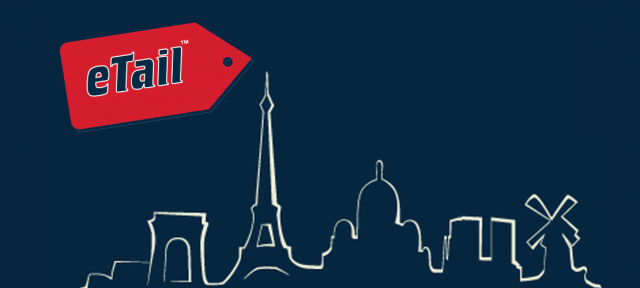 Logo eTail France