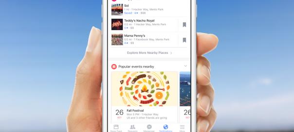 Facebook : Arrivée du mode hors ligne