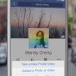 Facebook : Photos de profil en vidéo & éphémères