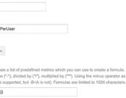 Google Analytics : Les variables calculées arrivent