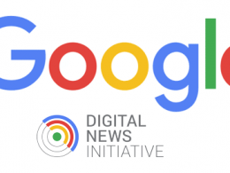 Google : Digital News Initiative