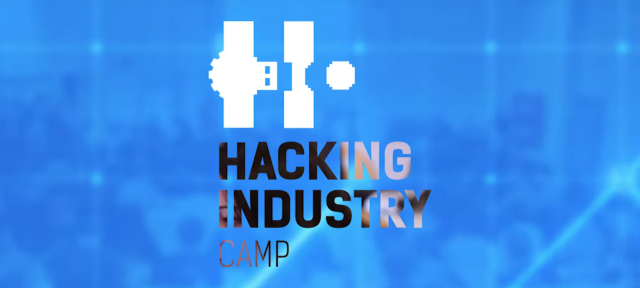 Hacking Industry Camp 2015