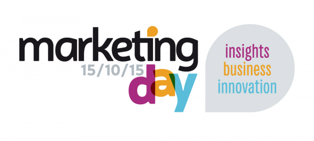 Logo Marketing Day 2015