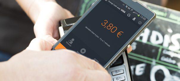 Orange Cash : Le paiement NFC pour tous en France