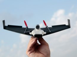 Avion Powerup FPV