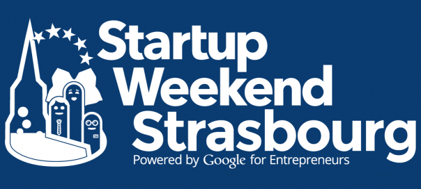 Startup Weekend Strasbourg 2015