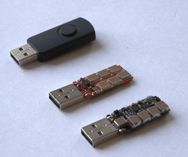 USB Killer v2