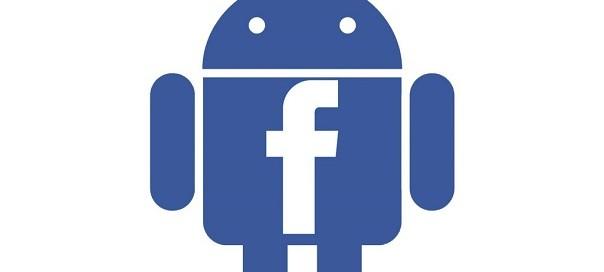 Facebook : iOS mis de côté au profit d'Android