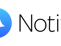 Logo Facebook Notify
