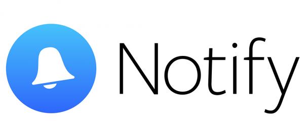 Notify : L'actualité en temps réel par Facebook