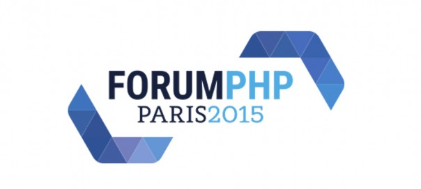 Forum PHP 2015