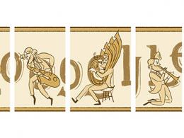 Google : Doodle Adolphe Sax