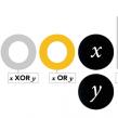 Google : George Boole et la logique booléenne en doodle