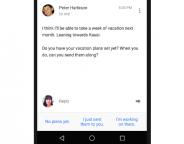 Inbox by Gmail répond aux mails à votre place