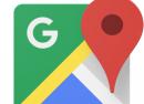 Google Maps : Navigation hors ligne & API «Predictive travel»