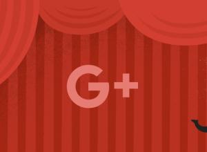 Google Plus : Présentation