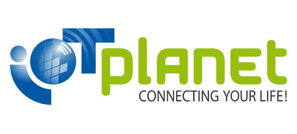 Logo IoT Planet
