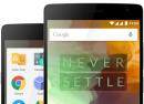 OnePlus 2 : Des invitations pour le smartphone à gagner