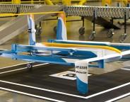 Amazon : Les nouveaux drones de livraison en vidéo