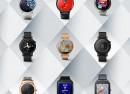 Android Wear : De nouveaux cadrans interactifs à télécharger