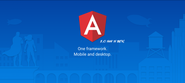 Logo Angular 2
