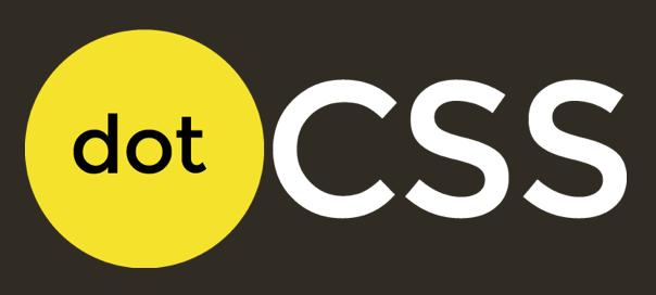 Logo dotCSS