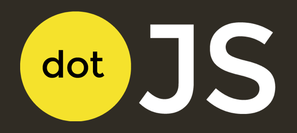 Logo dotJS