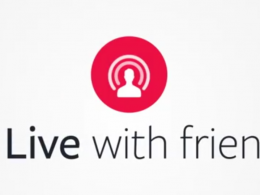 Facebook : Vidéos live