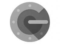 Logo Google Authenticator