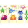 Google : Joyeuses fêtes de Noël 2015 en doodle