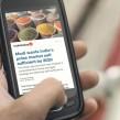 Facebook : Les Instant Articles déployés sur Android