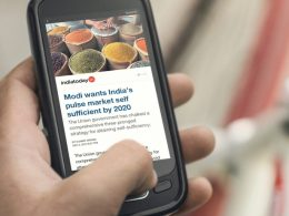 Google Instant Articles sur Android